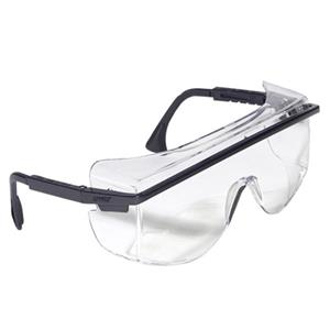 Choose convenient, cost-effective Uvex® Astro OTG® 3001 safety glasses