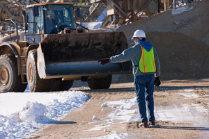10 tips for safe snow removal