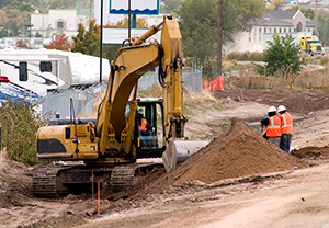$2 million in EPA funding available for eligible construction equipment owners