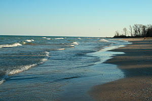 Advisory board to guide restoration of the Great Lakes