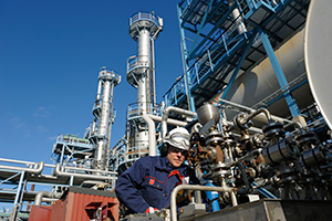 PPE for the oil and gas industry
