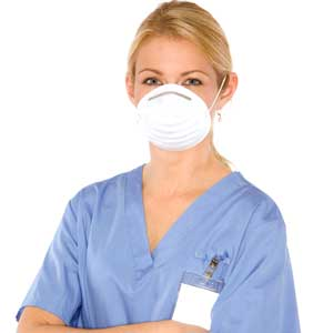 NIOSH to discuss respiratory protection for healthcare workers