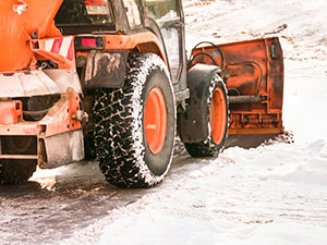 Protect workers during winter storms