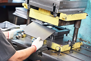 New OSHA rule streamlines standards for mechanical power presses