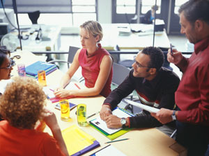 Prevention programs have big impact on small businesses