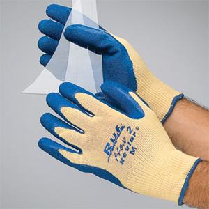 Offer employees comfortable, NS® Ruf-flex® cut resistant gloves