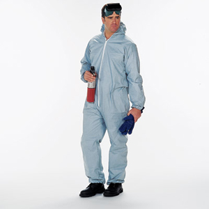 Protect workers with Tempro® flame-resistant coveralls