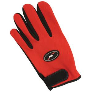 NS® Hydraulix mechanic's gloves offer superior safety and design