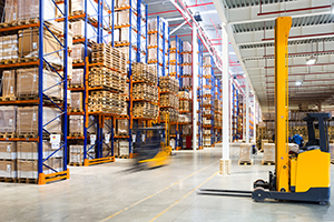 Increasing Safety in Your Warehouse