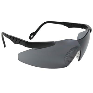 Smith & Wesson® Magnum™ safety glasses offer comfort and style