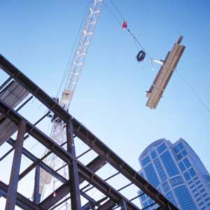 OSHA to discuss crane operator certification standards