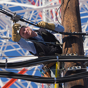 OSHA renews strategic partnership to reduce injuries in the electrical industry