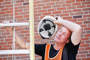 OSHA reminds employers of importance of heat acclimation