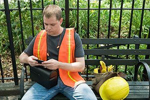 OSHA's heat safety campaign offers free mobile app