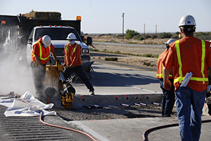 Roadway Work Zones… Work and Drive Safely