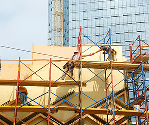 OSHA renews strategic alliance to improve scaffold safety