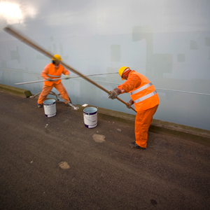 Safe work practices and protective equipment for effective lead safety