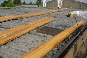 Asbestos: steps to keep workers safe