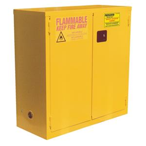 NS® 90-gallon safety cabinets offer exceptional value