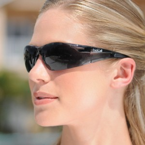 Northern Safety brings in sleek, modern Bolle® safety glasses for 2012