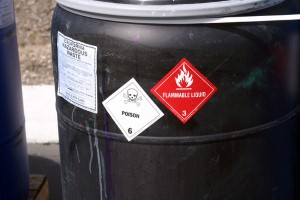 CSB calls on NFPA to issue hazardous waste standard