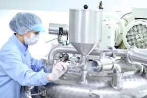 Chemical manufacturing companies make progress in voluntary toxic chemical reduction efforts