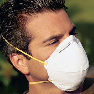 Comfort and safety are hallmarks of 7210 N95 Disposable Particulate Respirator