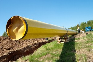 DOT proposes new pipeline safety rules