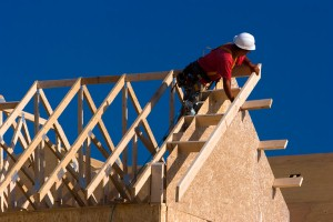 Fatal falls in private construction industry decline 42 percent