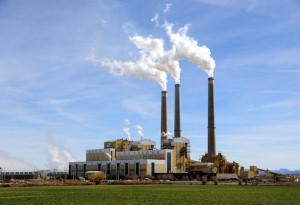 First Carbon Pollution Standard for Future Power Plants proposed by EPA
