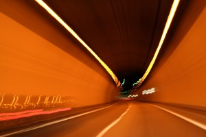 Highway tunnels to receive $422 million toward renovations