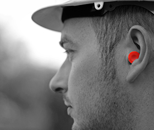 How to properly wear ear plugs