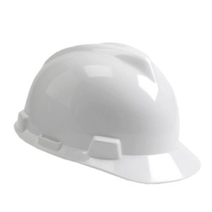The right hard hat can reduce injuries in a variety of environments