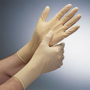 Enhance hand protection in high-risk work environments