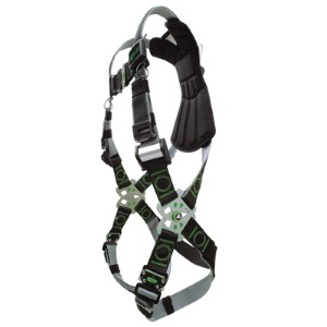 Miller Revolution™ - comfortable, innovative fall protection