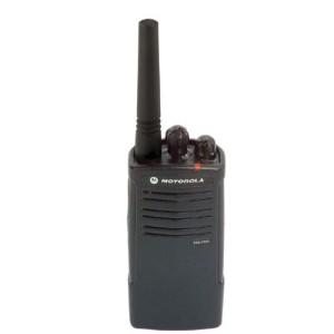 Enhance worksite communication with Motorola two-way radios