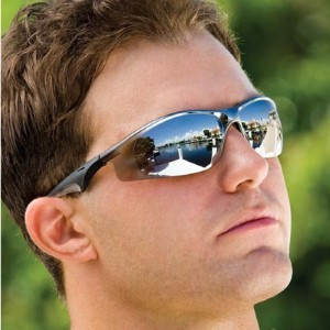 Avenger® safety glasses with Soft-Fit® temples offer protection, comfort, and style