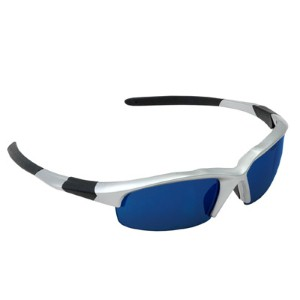 Contemporary, ultra sleek eye protection enhances workplace safety