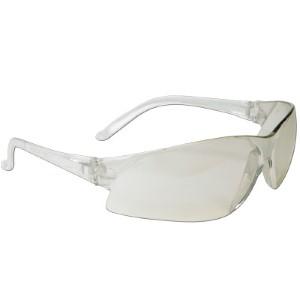 Enjoy sleek, comfortable eye protection anywhere
