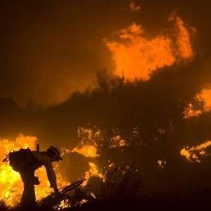 NFPA develops quiz to help property, homeowners prepare for wildfires