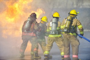 NFPA issues standards to prevent explosions and fires during gas pipe purging
