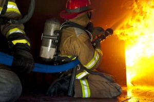 NFPA releases report on firefighter injuries in 2010