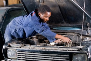 NIOSH issues Automotive Repair Safety Agenda