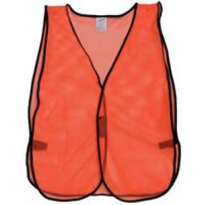 Safety vests enhance safety for your employees