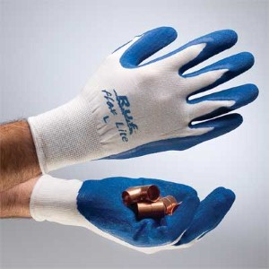 Choose Ruf-flex® Lite gloves for superior protection and flexibility