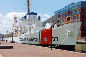 NTSB issues safety recommendations to Coast Guard