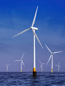 New investment plans for wind energy announced by DOE