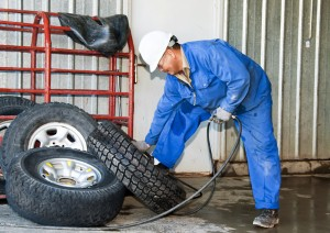 OSHA addresses hazards in tire servicing industry with new tire charts