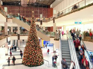 OSHA encourages retailers to prepare for holiday sales