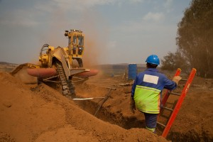 OSHA publishes resources for safe trenching operations